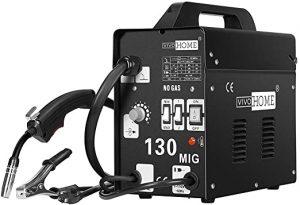 Portable Flux Core Wire No Gas MIG
