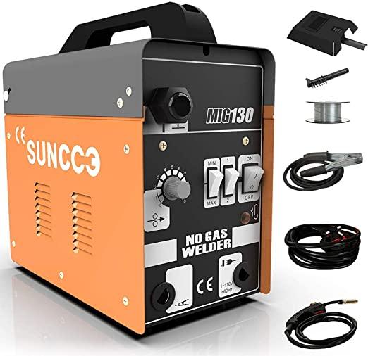 SUNCOO 130 MIG Welder