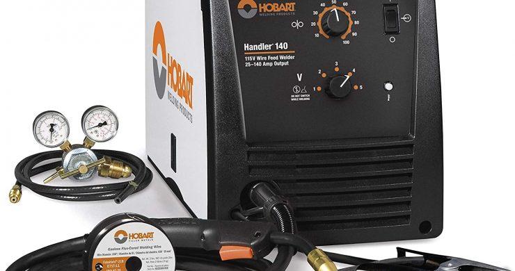 Hobart 500559 Handler 140