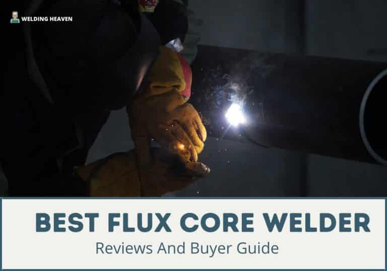 Best-flux-core-welder