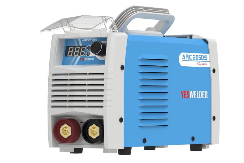 YESWELDER MIG-250 PRO Aluminum Review
