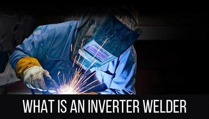 Inverter Welder