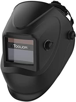TOOLIOM Auto Darkening Welding Helmet