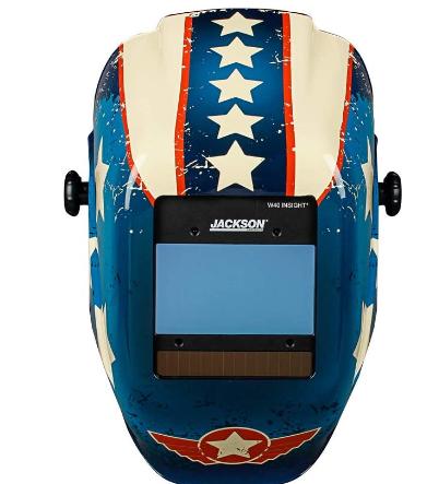 Jackson Safety Welding Helmet, 46101