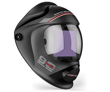 TEKWARE Helmet for welding